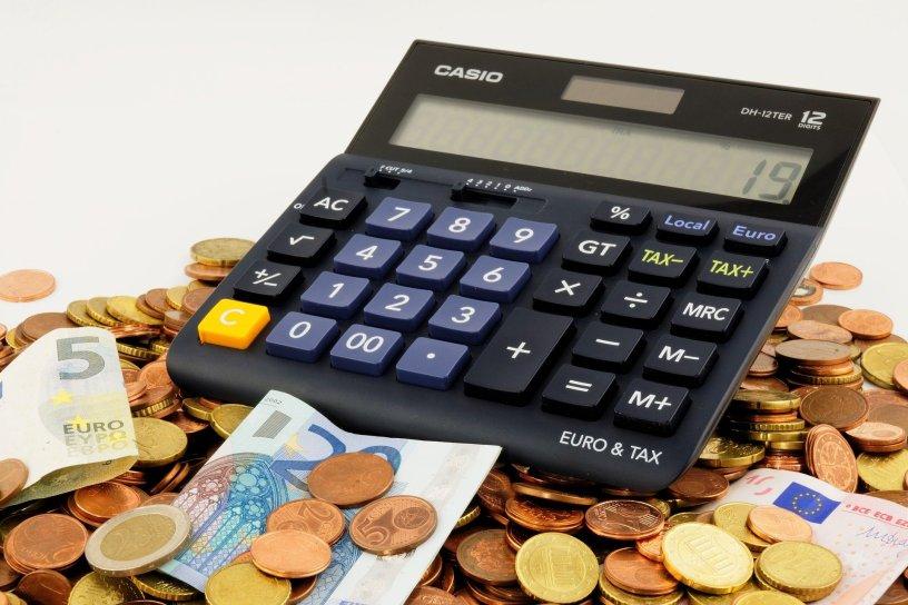 moneda euro calculadora